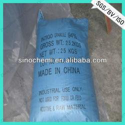 94% Textile Dyestuffs materials dark indigo blue for fabric tie dye