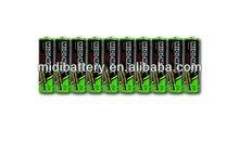 AM-3 Super Power 1.5v aa battery
