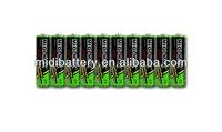 Max Power lr6 toy alkaline battery
