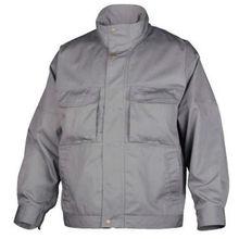 OEM service 100%cotton Workwear waterproof Jacket