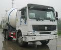 Camión de camiones SINOTRUK HOWO