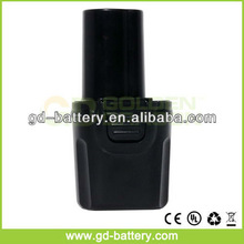 Power tool battery Dewalt 3.6V DE9054