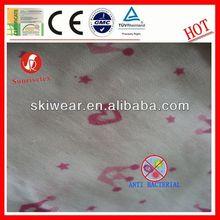 popular anti bacterial non-woven fabric muslin tea bag