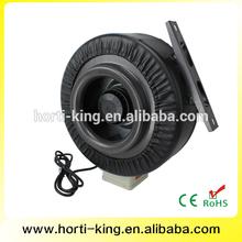 6 Inch Inline Duct Fan Hydroponics Good Ventilation