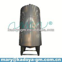 Different capacity SS/GI diesel fuel storage tanks