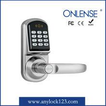 Security digital card lock in hot sale