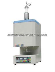 STA-1700 1800 C laboratory vertical tube furnace