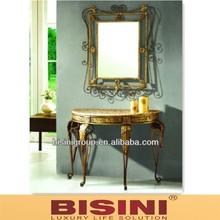 Antique home furniture bedroom metal dresser (BF10-M300)