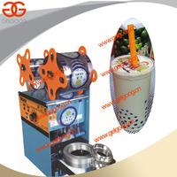 Plastic Cup Sealing Machine Plastic Cup Sealer Machine