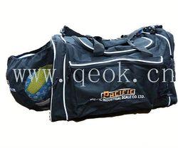 Fashion durable football soccer waterproof duffel bags