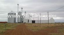 Planta Industrial de Arroz - Rice Industry for sale!