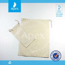 Custom 100% cotton eco bag