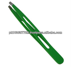 "High Quality Tweezers Sizes 3.5"",4"" (www.paragonico.com) Eye Brow Tweezer/ Watch Tweezer/ Stainless Steel Tweezer"