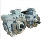 PV21 PV22 PV23 PV24 And Cement Mixer Variable Pump Concrete Mixer Sauer Danfoss PV Hydraulic Piston Pump