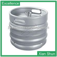 EURO 30L stainless steel beer barrel