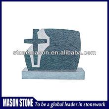 Celtic cross granite tombstone picture