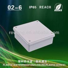 IP65 Waterproof enclosure Plastic Enclosure Housing