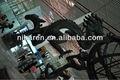 Carré noir pierre dragon, sculptures de jardin