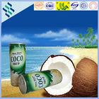 pure kelapa drink ISO Halal certificate