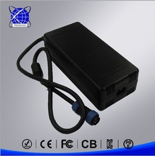 Hot selling !! Good quality 24v led grow light power supply power adapter 15a made in china