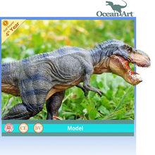 Top Sale!! Antique Resin Dinosaur Toy Wholesale