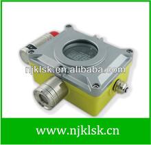 Portable Gas Detector for O2, CO, CO2, LEL, single Gas Analyzer