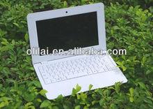 Used laptop 17 Inch laptop computer I5 CPU 500GB mini laptop