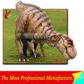 مطاط السيليكون الديناصور زي مثير