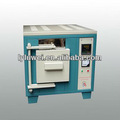 Traitement thermique kss-1300 prix de four à moufle