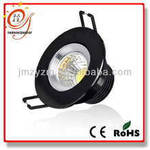 New Product led down light 5w buy direct from manufacture factory