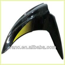 TX200 rear fender motorcycle plastic front fender