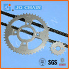 types of motocross chain and sprocket kits