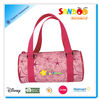 Fashion fancy dance competition kids travel bag