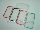 factory new design TPU+PC case cover for iphone 6 with free samples