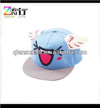children felt hats wholesale peppa pig snapback hat caps