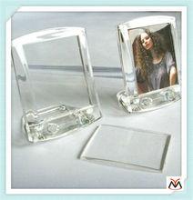 2014 Luxury Acrylic Photo Frame,Acrylic Photo Frame Display