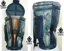 Djembe, Kora, Balaphon Bags