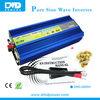 CE Approved 2000W Pure Sine Wave Automobile Sine Wave Converter