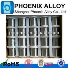 PHOENIX alloy 20 nickel alloy electrical wire