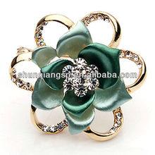 2013 new popular ladies suit Hijab pins wholesale
