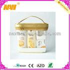 pvc cosmetic case