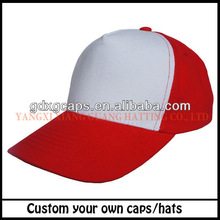 Plain mesh cap&van cap
