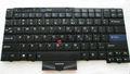 teclado do portátil para ibm lenovo thinkpad t410 t400s t410i t420 t510 45n2145 com vara ponto