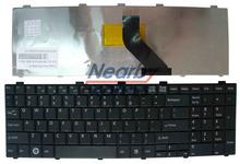 Laptop Keyboard for Fujitsu Lifebook A530 AH530 AH531 NH751 Series