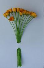 Tulip paper flower