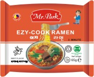 EZY-COOK Instant Noodle RAMEN 65g-Chicken