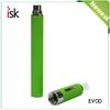 ISK popular electronic cigarette evod blister kit alibaba china