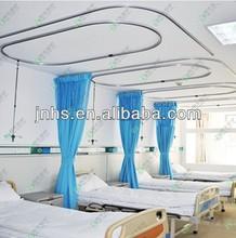 Hospital Sickbed O Shaped Infusion Track/Rail