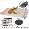2014 hot sale heating pet bed