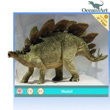 2014 caliente! Nueva dinosaurios Animatronic vida - tamaño dinosaurio Replica